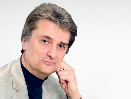 Dusan Djukich